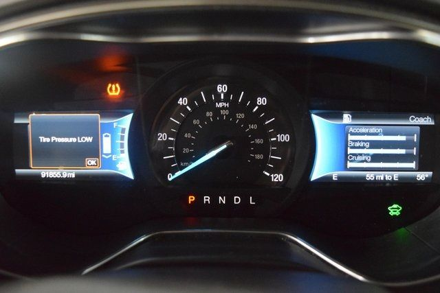 2015 Ford Fusion Hybrid SE Richmond Hill, New York 24