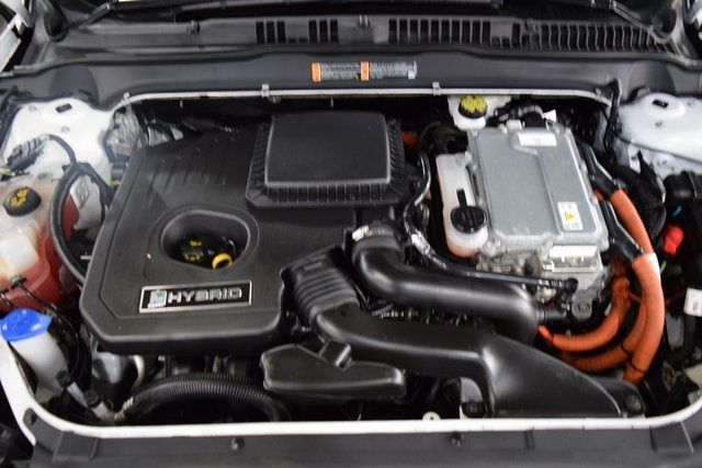 2015 Ford Fusion Hybrid SE Richmond Hill, New York 6