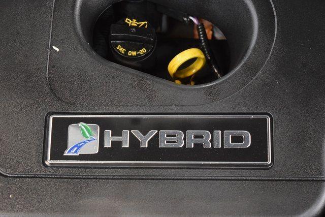 2015 Ford Fusion Hybrid SE Richmond Hill, New York 7
