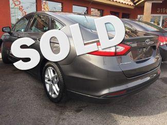2015 Ford Fusion SE AUTOWORLD (702) 452-8488 Las Vegas, Nevada
