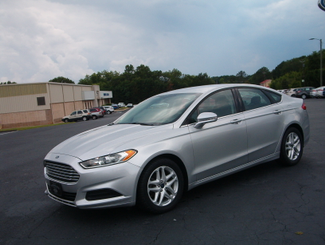 2015 Ford Fusion in Madison, Georgia