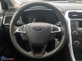 2015 Ford Fusion SE with a 6 month 6000 miles warranty Maple Grove, Minnesota 36