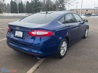 2015 Ford Fusion SE with a 6 month 6000 miles warranty Maple Grove, Minnesota 3