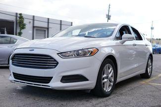 2015 Ford Fusion SE HIALEAH GARDENS, Florida
