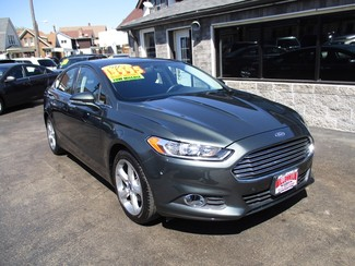 2015 Ford Fusion SE Milwaukee, Wisconsin