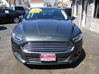 2015 Ford Fusion SE Milwaukee, Wisconsin 1