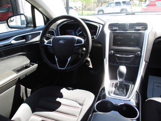 2015 Ford Fusion SE Milwaukee, Wisconsin 12