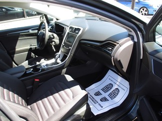 2015 Ford Fusion SE Milwaukee, Wisconsin 18