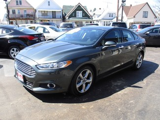 2015 Ford Fusion SE Milwaukee, Wisconsin 2