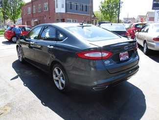 2015 Ford Fusion SE Milwaukee, Wisconsin 5