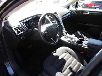 2015 Ford Fusion SE Milwaukee, Wisconsin 6