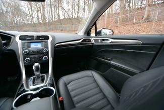 2015 Ford Fusion SE Naugatuck, Connecticut 12