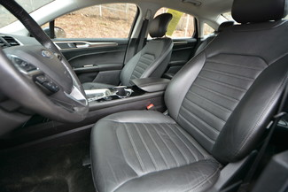 2015 Ford Fusion SE Naugatuck, Connecticut 14