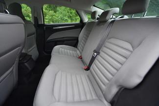 2015 Ford Fusion S Naugatuck, Connecticut 12