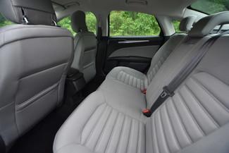 2015 Ford Fusion S Naugatuck, Connecticut 13