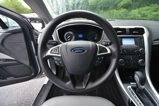 2015 Ford Fusion S Naugatuck, Connecticut 16