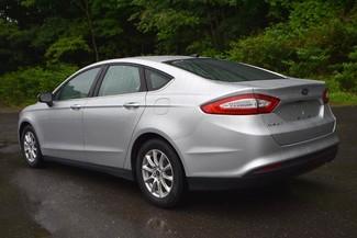 2015 Ford Fusion S Naugatuck, Connecticut 2