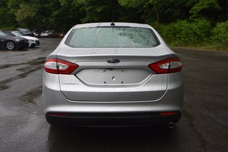 2015 Ford Fusion S Naugatuck, Connecticut 3