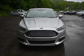 2015 Ford Fusion S Naugatuck, Connecticut 7