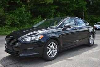 2015 Ford Fusion SE Naugatuck, Connecticut 0