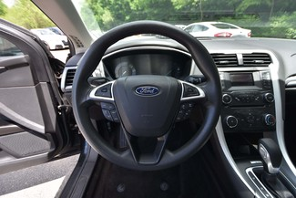 2015 Ford Fusion SE Naugatuck, Connecticut 13