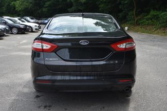 2015 Ford Fusion SE Naugatuck, Connecticut 3