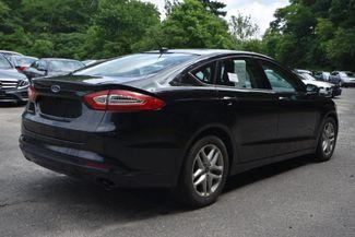 2015 Ford Fusion SE Naugatuck, Connecticut 4