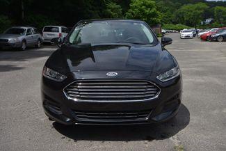 2015 Ford Fusion SE Naugatuck, Connecticut 7