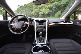 2015 Ford Fusion SE Naugatuck, Connecticut 15
