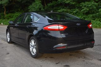 2015 Ford Fusion SE Naugatuck, Connecticut 2