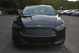 2015 Ford Fusion SE Naugatuck, Connecticut 7