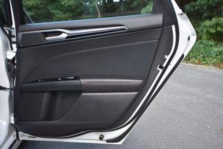 2015 Ford Fusion SE AWD Naugatuck, Connecticut 11