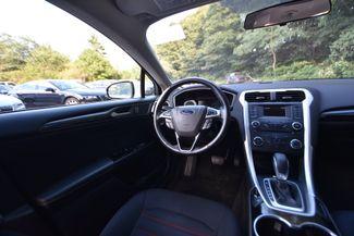 2015 Ford Fusion SE AWD Naugatuck, Connecticut 15