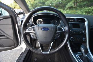 2015 Ford Fusion SE AWD Naugatuck, Connecticut 19