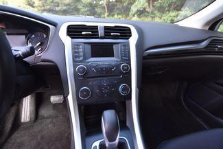2015 Ford Fusion SE AWD Naugatuck, Connecticut 20