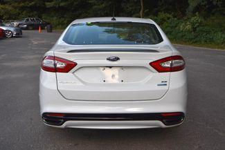 2015 Ford Fusion SE AWD Naugatuck, Connecticut 3