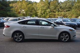 2015 Ford Fusion SE AWD Naugatuck, Connecticut 5