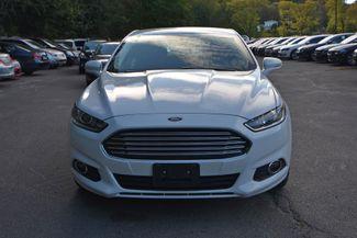 2015 Ford Fusion SE AWD Naugatuck, Connecticut 7