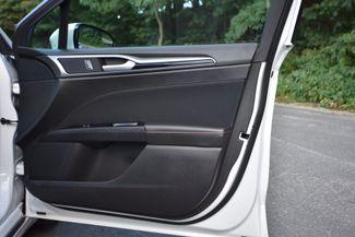 2015 Ford Fusion SE AWD Naugatuck, Connecticut 8