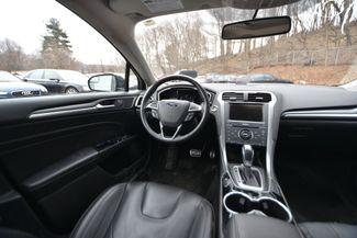 2015 Ford Fusion Titanium Naugatuck, Connecticut 11