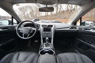 2015 Ford Fusion Titanium Naugatuck, Connecticut 12