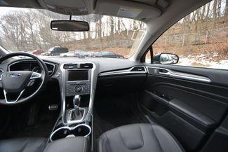 2015 Ford Fusion Titanium Naugatuck, Connecticut 13
