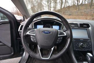 2015 Ford Fusion Titanium Naugatuck, Connecticut 15