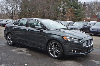 2015 Ford Fusion Titanium Naugatuck, Connecticut 6