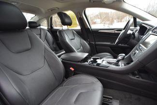 2015 Ford Fusion Titanium Naugatuck, Connecticut 8