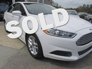 2015 Ford Fusion SE Raleigh, NC