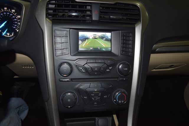 2015 Ford Fusion SE Richmond Hill, New York 13