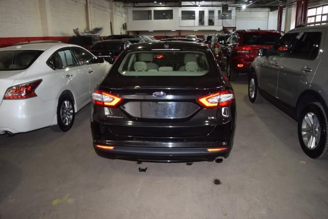 2015 Ford Fusion SE Richmond Hill, New York 3