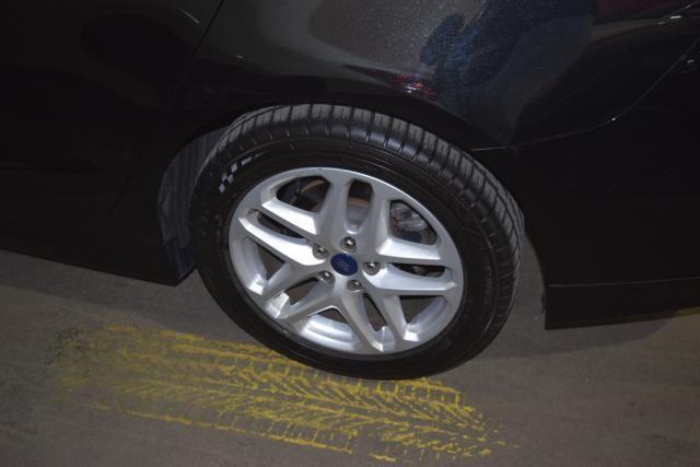 2015 Ford Fusion SE Richmond Hill, New York 5