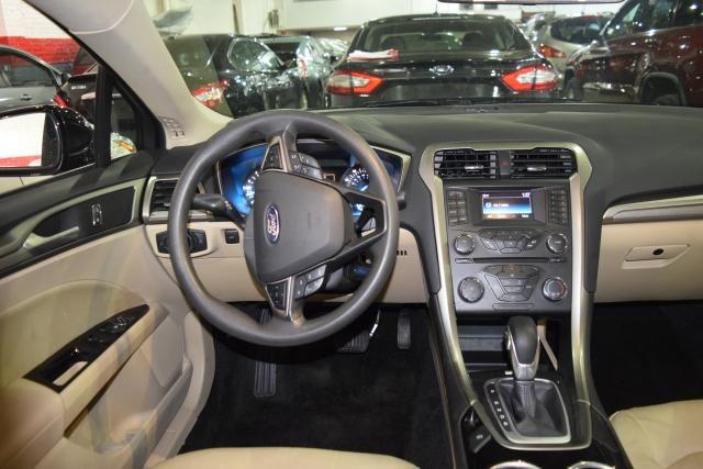 2015 Ford Fusion SE Richmond Hill, New York 7